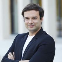 Daniel P. F. Georgi